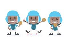 Baseball Illustrations Product Image 1