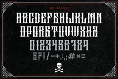 ABATIDO Product Image 3