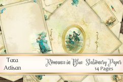 Romance in Blue Product Image 1