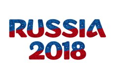 Russia Font 2018 Product Image 1