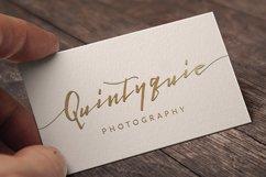Lightening Script - Font Duo Product Image 5