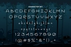 Web Font Samurai Product Image 3