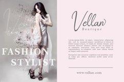 Beyllan Calligraphy Brush Product Image 4