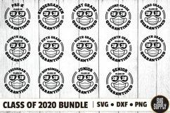 Class of 2020 Bundle SVG Cut File Product Image 2