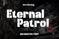Eternal patrol Product Image 1
