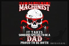 Machinist Product Image 1