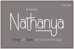Angatha & Nathanya Product Image 3