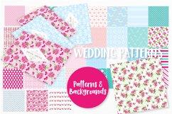 Wedding illustrations bundle - Wedding Sublimation designs Product Image 5