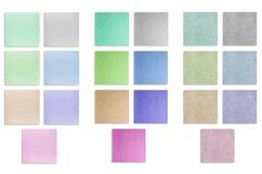Digital Scrapbook Kraft Paper - Digital Paper Textures Product Image 2