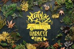 Thanksgiving bundle svg Gobble SVG Pumpkins svg Turkey Product Image 2