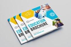 Education Brochure Layout Product Image 2