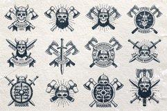 Viking Emblem Bundle Product Image 2