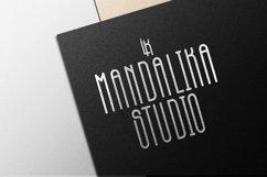Web Font Bulga Product Image 5