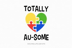 Autism, Autism svg, Autism svg bundle, Autism awareness Product Image 3