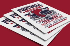 American Football Tournament Product Image 4