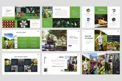 Farm - Agriculture Google Slide Template Product Image 3