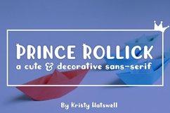 Prince Rollick Product Image 1