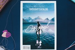 Bennedik Signature Typeface Product Image 6