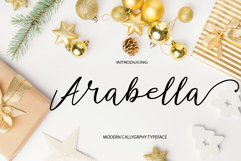 Arabella Product Image 1