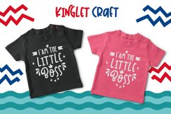 Kinglet - Cute Font Duo With Extras Product Image 4