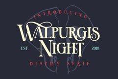 Walpurgis Night Product Image 1