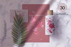 Pomegranate Fresh Watercolor Set Product Image 2
