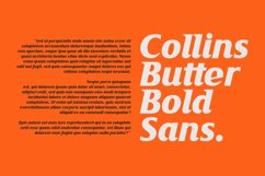 Collins Butter Product Image 3