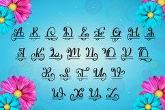 queensa monogram Product Image 5