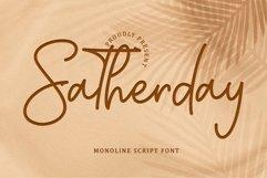 Satherday Product Image 1