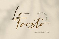 La Fausto Product Image 1