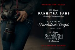 Panhitra Font Family Product Image 2