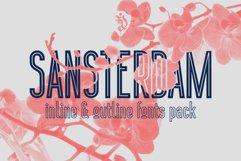 Sansterdam Inline & Outline Product Image 1