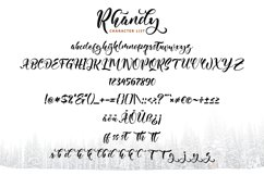 Rhandy - Uniquely & Naturally Handwritten Product Image 3