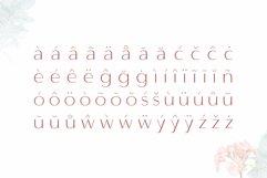 Lunates Font Family - Sans Serif Product Image 5