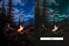 20 Campfire Lightroom Presets & LUTs Product Image 5
