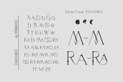 Le Tarot - Celestial Serif Font Product Image 3