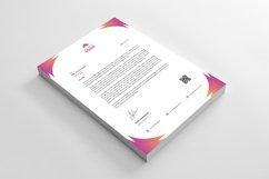 Letterhead Design Product Image 6