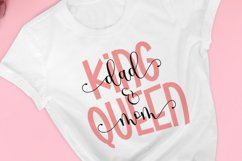This Mate Font Duo - Heart Swash and Fun Script Product Image 5