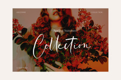 Asillynne - Signature Font Product Image 5