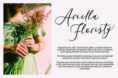 Paisleigh - wedding font Product Image 5