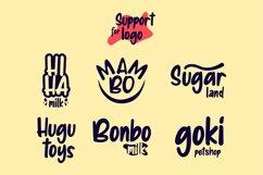 Afika | Fancy Font Product Image 3