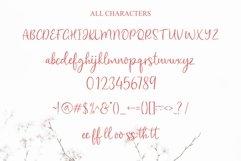 delight cute script Product Image 6