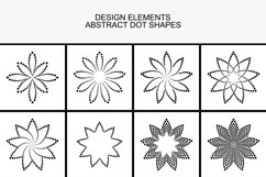 Dotted design elements. Product Image 1