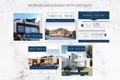 Real Estate Instagram Post Template | Canva Product Image 3
