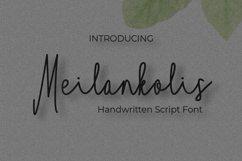 Meilankolis Product Image 1