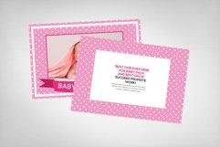 Baby Boy Birthday Card Product Image 2