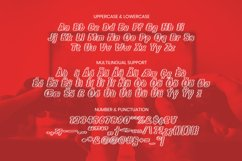 Flexyo Font Product Image 4