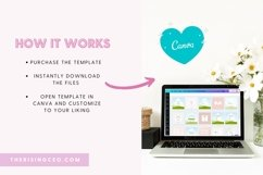 20 Instagram Notification & Reminder Templates For Canva Product Image 5