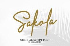 Sakola Product Image 1