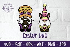 Mega 3D Gnome Bundle, Papercut Gnome SVG, Layered Gnome DXF Product Image 4